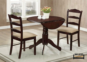 NEW ★ Dinette sets ★ 5 / 3 Pcs ★ Can Deliver Cambridge Kitchener Area image 4