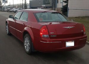 2007 Chrysler 300-Series Sedan Edmonton Edmonton Area image 4