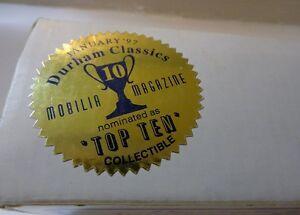 DURHAM CLASSICS 1941 FORD COUPE DC15A BEIGE Belleville Belleville Area image 2