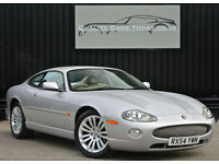 2004 '54' Jaguar XK8 4.2 V8 Coupe *Exceptional Cosmetic Condition*