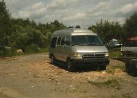 1997 Dodge Ram Van Other