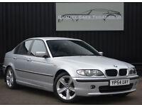 BMW 3 Series E46 316 i (1.8) ES Saloon * Sport Bodystyling + M Sport Wheel *