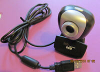Lebeca Web Cam, Clip-On for Laptop; Win 98/ME/2000/XP