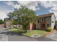 Unfurnished One Bedroom Apartment on Sibbald Place - Livingston - Available NOW