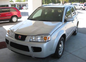 Beautiful 2007 Saturn VUE SUV, LOW KM