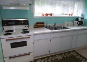 Short-term rental near hospital/beach