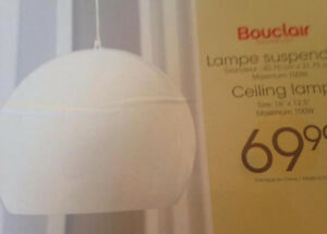 Ceiling Lamps for Sale Edmonton Edmonton Area image 2