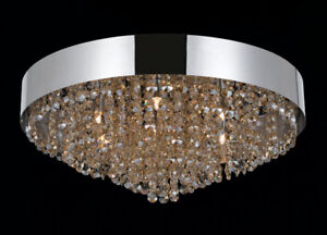 Beautiful Crystal Chandelier for any room** SPECIAL*