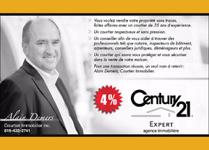 ALAIN DEMERS COURTIER IMMOBILIER INC.
