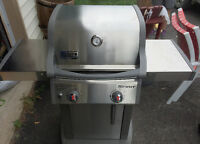 Brand NEW Weber Spirit BBQ  - Only used twice. Creemore, Ontario