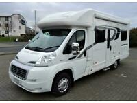 Bessacarr E454 , 4 Berth fixed rear bed Motorhome for Sale