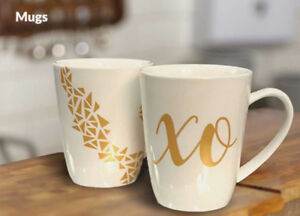 MUGS! Buy one and get second for 50% OFF