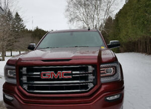 2016 GMC Truck