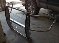 Grill Guard for Ford F350