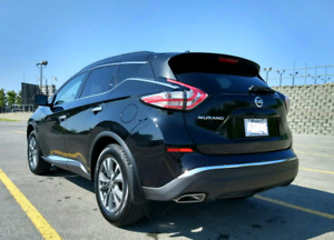 2018 Nissan Murano 398$ tx incl 0$ Down!!