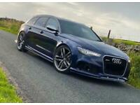 2013 Audi RS6 px welcome RS3 S3 M140i Golf R A45