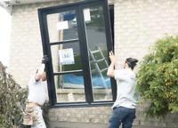 Recherché : Équipes d'installateurs de portes et fenêtres