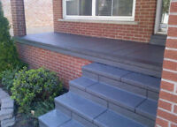 TRANSFORM YOUR PORCH, WALKWAY AND PATIOS