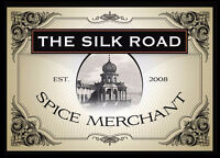 The Silk Road Spice Merchant is Hiring for our Inglewood Store