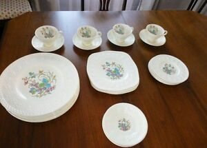 Wedgewood China - Montreal London Ontario image 1