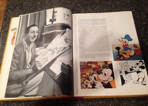 The illustrated Disney song book