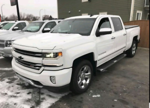 Looking for Chevy or GMC 2014 and UP