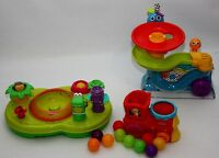 PLAYSKOOL POPPIN  25$ pour le lot