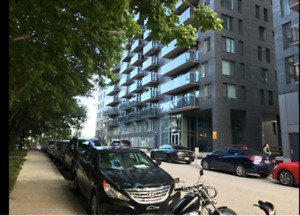 Condo/ for rent (à Louer)  in Downtown (Montreal) Centre ville
