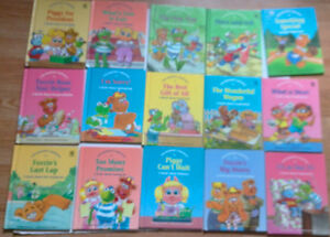 Jim Henson's Muppets - Values to Grow On Books London Ontario image 1