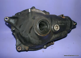 BMW E53 X5 Diesel Auto Front Differential 3,91 Working 100% 3.0d Facelift