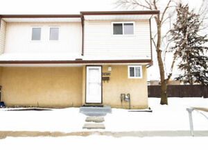 AFFORDABLE LIVING WITH 3 BEDROOMS & A YARD!