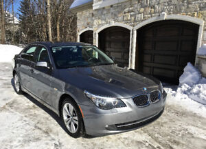 2010 BMW 528i xDrive Berline