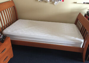 Morigeau Lepine twin bed for sale