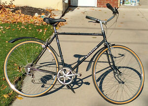 Vintage Raleigh Bike excellent condition