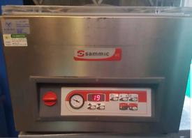 SAMMIC VACUUM PACKER