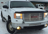 2009 GMC SIERRA 2500 HD 4X4 = CLEAN CAR PROOF = WELL MAINTAINED