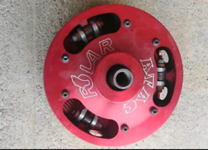 Polar Atac Primary Clutch