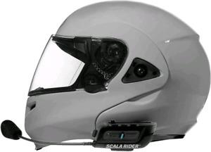 Two ways for helmet s