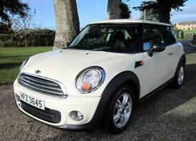2011 Mini 'One' 1.6D - 58k - FSH - Immaculate!