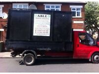 All London rubbish, waste and garden removal