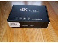 Android media box