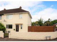 3 Bed Semi- 1 Farmley Gardens £115,000.00