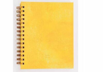 Rachel Hollis Start Today Notebook - Journal Spiral Bound Book 5102