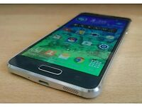 Samsung Galaxy Alpha New Condition