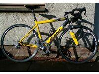 Giant TCR ONCE Team Replica Road bike