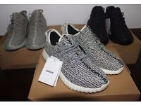 new Adidas yeezy 350 boost Private Turtle Dove best quality come with box size 3~12