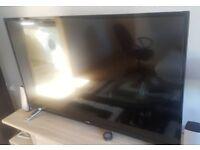 Smart tv Luxor 55 inch