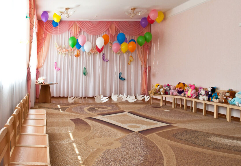 Wall Decoration Ideas With Ribbons : How to hang party decorations without damaging walls
