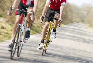 The Beginner's Guide to Racing Bikes