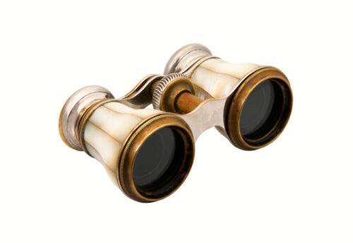 Theatre Binoculars Buying Guide